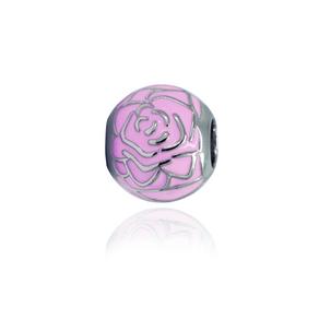 CH1000066---Charm-Texturado-com-Esmalte-Pink-em-Prata