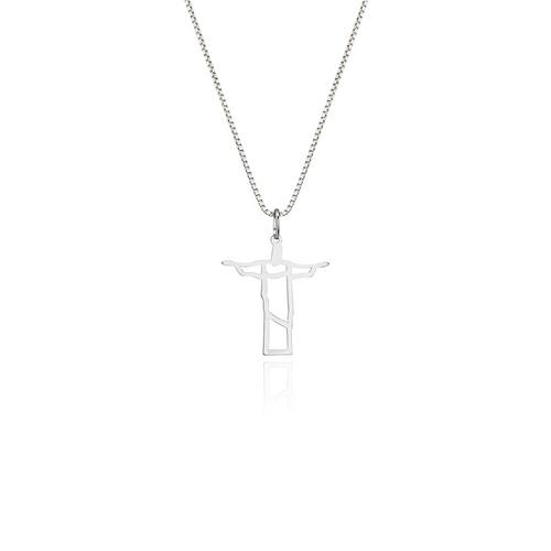 PI1000005---Pingente-Cristo-em-Prata