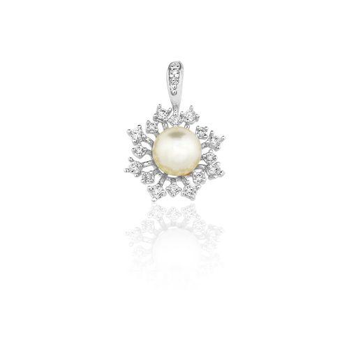 PI1000025---Pingente-Flor-com-Perola-e-Zirconias-Brancas-em-Prata