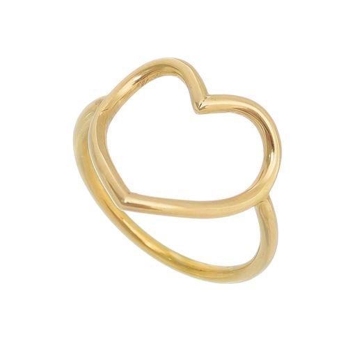 Anel-Coracao--em-Ouro--|-Pura-Vida-Gold