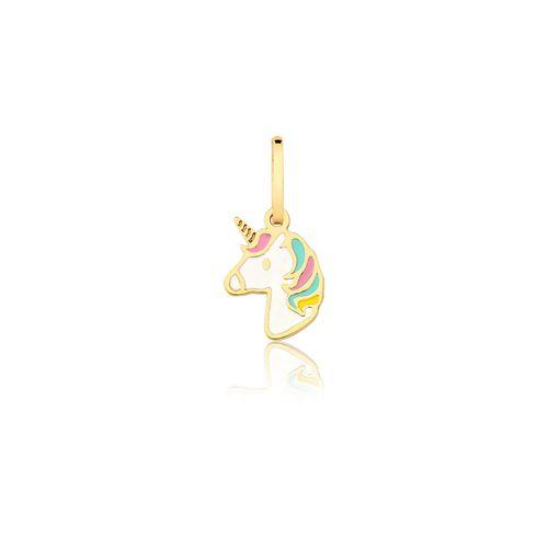 Pingente-Unicornio-com-Esmalte-em-Ouro-18K--|-Colecao-Kinder