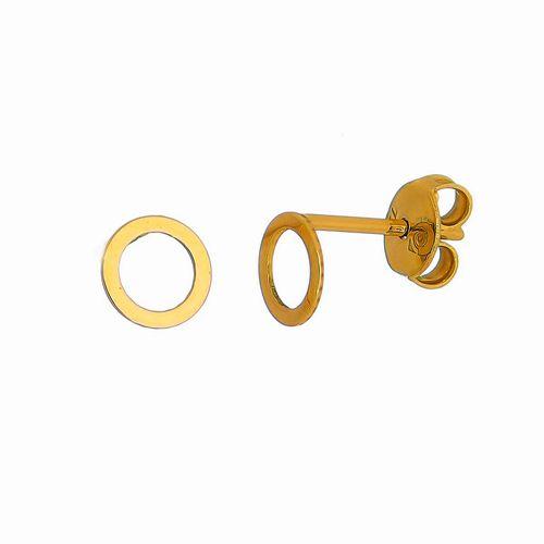 Brinco-Circulo-em-Ouro-18K-|Colecao-Enjoy