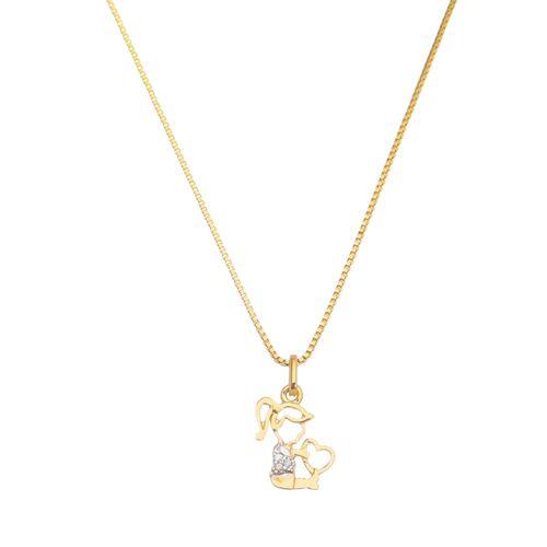 Pingente-Menina-Coracao-com-Zirconias-Brancas-em-Prata-e-Banho-de-Ouro