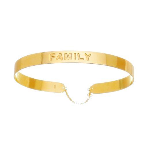 Bracelete-Family-em-Prata--com-Banho-de-Ouro