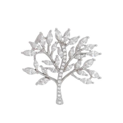 Pingente-Arvore-Delicata-com-Zirconias-Brancas-em-Prata-e-Rodio
