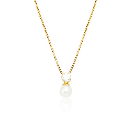 Pingente-Perola-e-Cristal-em-Ouro-|-Perolas-Classic