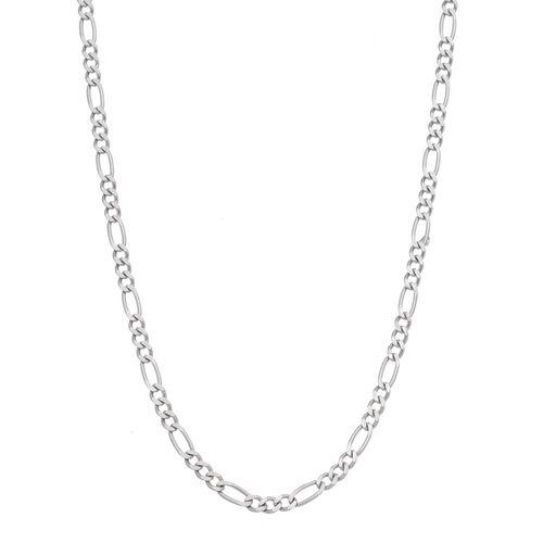 Corrente-Cartier-Masculina-em-Prata-e-Rodio