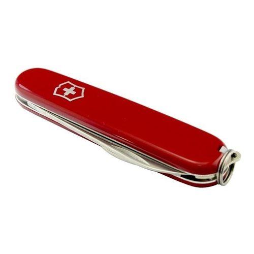 Canivete-Bantam-Fechado-Vermelho-Victorinox