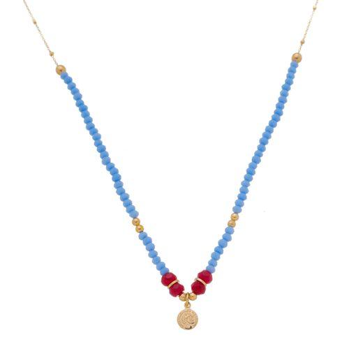 Gargantilha-Colors-Lilas-Rubi-e-Detalhes-em-Banho-de-Ouro